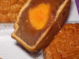 Moon Cake – Bolo daLua