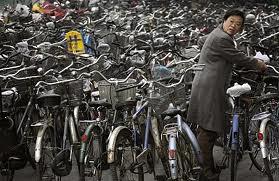 Bicicletas e afins…