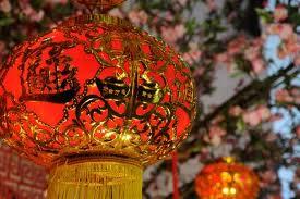Ano Novo Chinês –2012