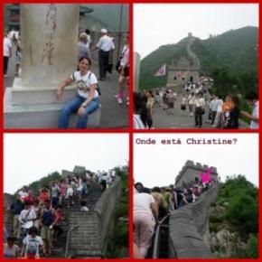 Muralha da China – GreatWall