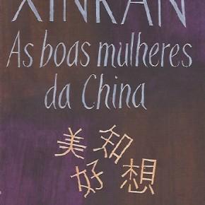 As boas mulheres da China(livro)