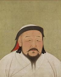 Imperador Mongol