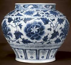 Dinastias Chinesas – 581 a 1368DC