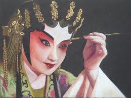 Ópera Chinesa