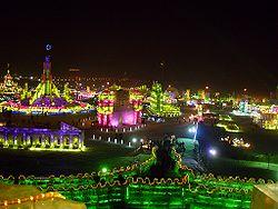 250px-Harbin_Ice_Festival