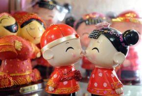Qixi – Dia dos NamoradosChinês.