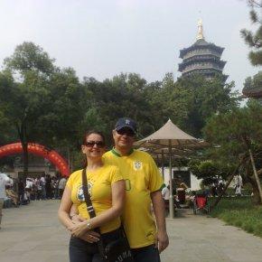 Aniversário do China na minha vida – 3anos