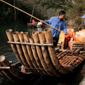 Patrimônios da Humanidade na China – UNESCO7