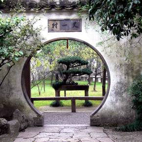 Patrimônios da Humanidade na China – UNESCO6