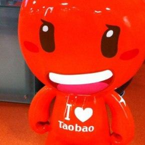 TAOBAO – o que você quersaber?