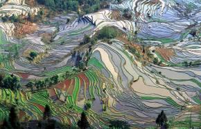 Patrimônios da Humanidade na China – UNESCO12