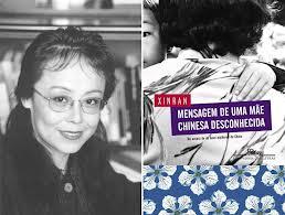 Livro: Mensagem de uma mãe desconhecida –Xinran