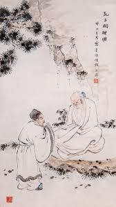 Confúcio – um marco na história daChina