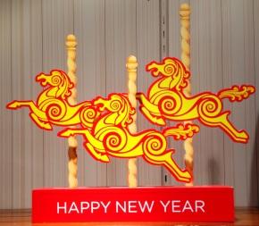 Ano do Cavalo – decoração, curiosidades, previsões eafins!
