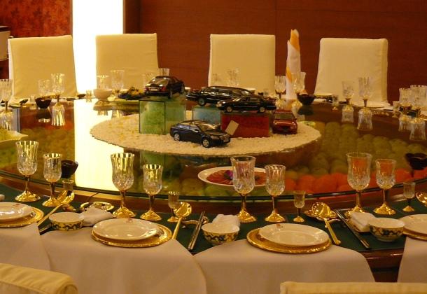 jantar changchun