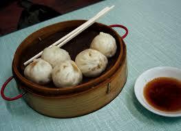 Culinária Chinesa –Dumplings
