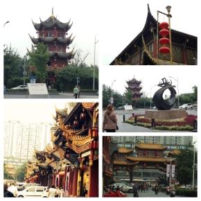 Chengdu – China: além dospandas…