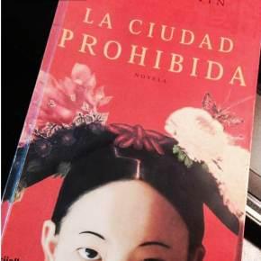 A Cidade Proibida ou A Imperatriz Orquídea –livro.