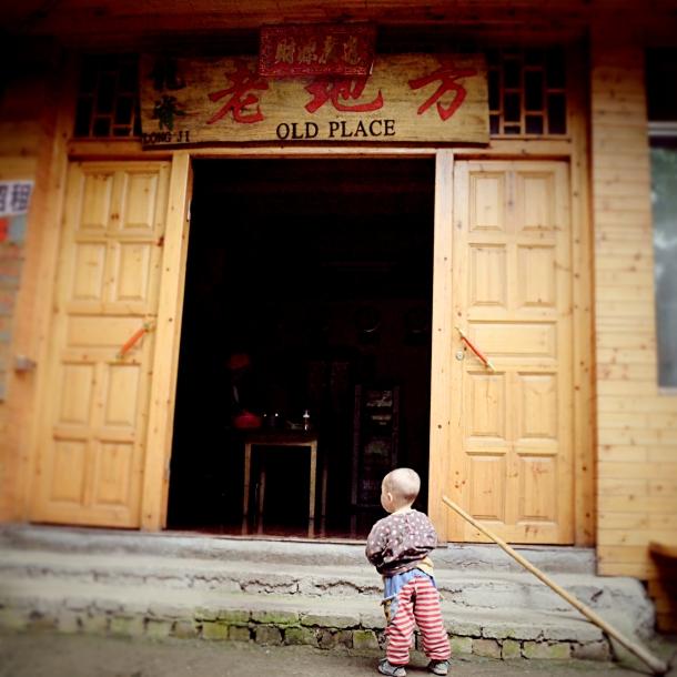 Yangshuo_Rice Terrace_2