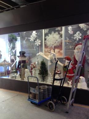 E o Natal está aí… até naChina.
