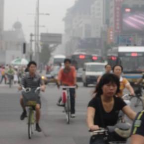O Trânsito chinêsIlustrado