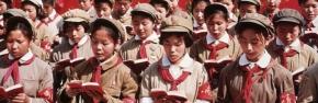 China – uma breve 'Linha doTempo'.