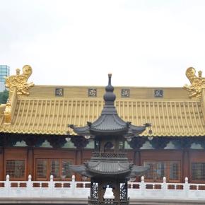 Visitar a China: qual a melhorépoca?