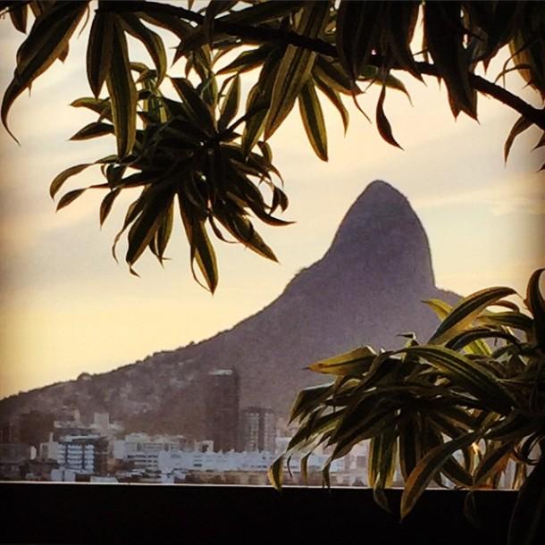 Rio de Janeiro, minha cidade de coração!