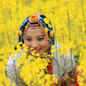 Mulheres chinesas – o que temosaqui.