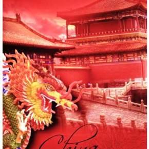 Patrimônios da Humanidade na China emE-book