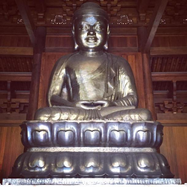 Buda de