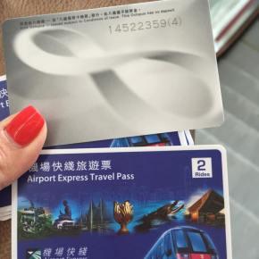 Hong Kong – sem guia deturismo!