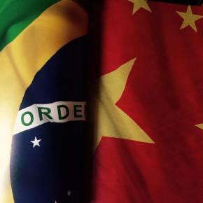Video sobre Shanghai e o livro 'China made in Brasil' foi sorteadopara…