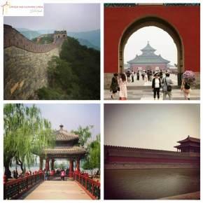 Beijing – Capital da China – roteiro de 4dias