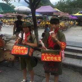 Guilin – curiosidades de uma turista naChina
