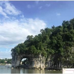 Guilin – um passeio pela natureza naChina.