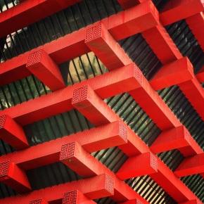China Art Museum – Shanghai (Museu de Arte daChina)
