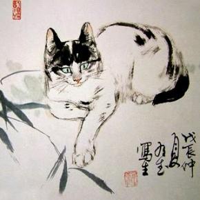 Superstições chinesas –animais.