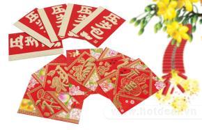 Mais algumas dicas sobre presentear naChina.
