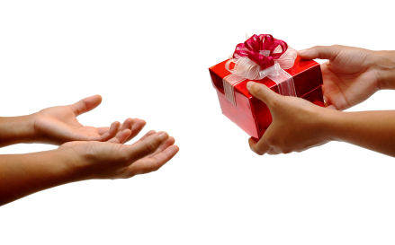 gift-in-China