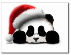 Mais um Natal naChina!