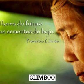 Provérbios chineses