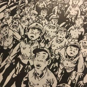 Livro: 'Uma vida chinesa I – O tempo dopai'