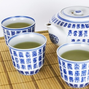 Tradicional medicina chinesa (TCM) e oschás