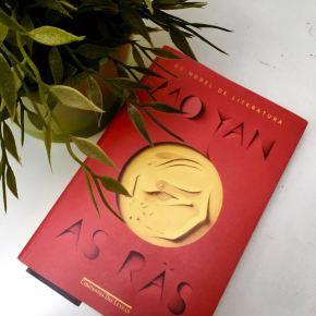 Livro – 'AsRãs'