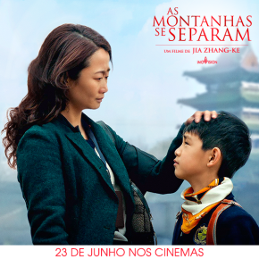 As Montanhas se Separam – dica de filme sobre a China