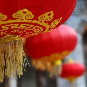 A China e sua infinita lista decuriosidades.