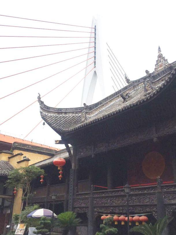 Cruzeiro Yangtze