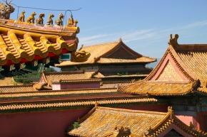 Vou para a China – O quevisitar?