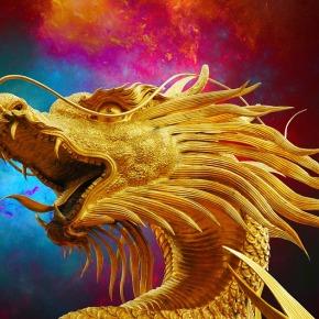 Shanghai e a lenda doDragão